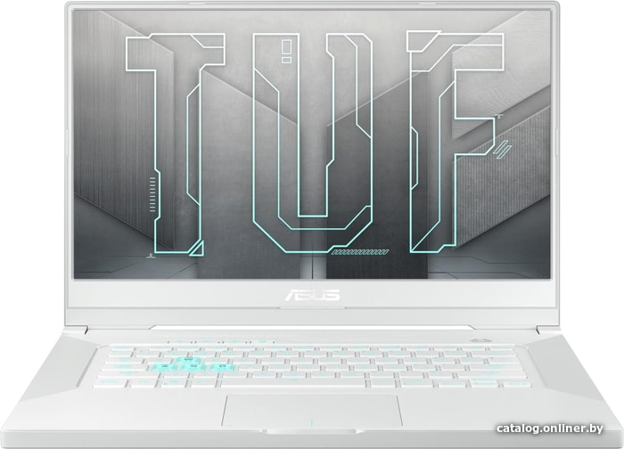 Игровой ноутбук ASUS TUF Gaming Dash F15 FX516PR-AZ024T