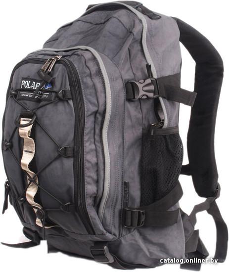 Polar П1956 (темно-серый) рюкзак купить в Минске