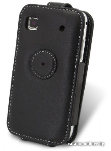 Melkco Flip Down Type Case for Samsung Galaxy SL GT-I9003.  ФОТОГРАФИИ.