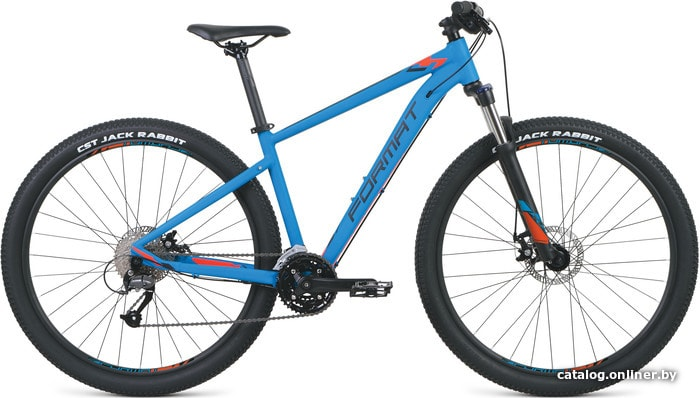 Format 1413 29 XL 2020 (синий) велосипед купить в Минске