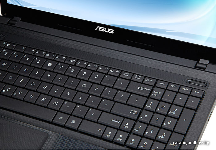 Asus X54HY Keyboard Device Filter 64Bit