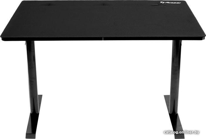Arozzi Arena Leggero Gaming Desk (черный/черный) стол купить в Минске