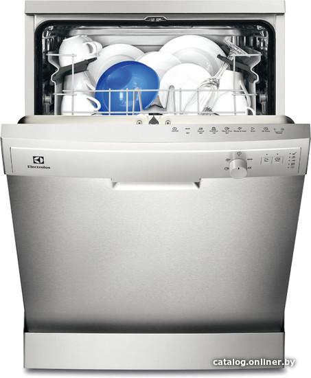 Electrolux ESF9526LOX посудомоечную машину купить в Минске