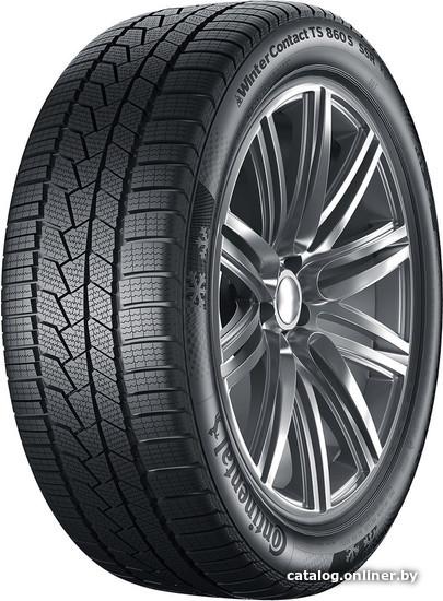 Цены на автомобильные шины Continental WinterContact TS 860 S 295/40R21 111V