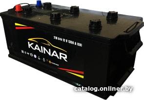 Kainar Euro 210 R+ (210 А·ч) автомобильный аккумулятор купить в Минске