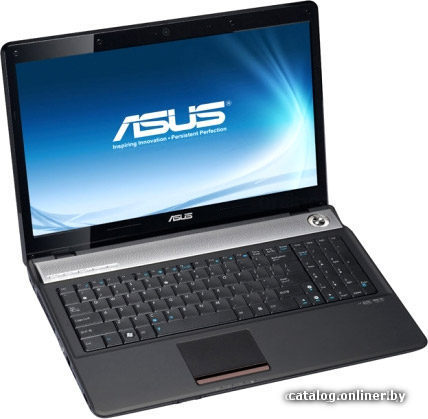 Asus N52DA Treiber Windows 10