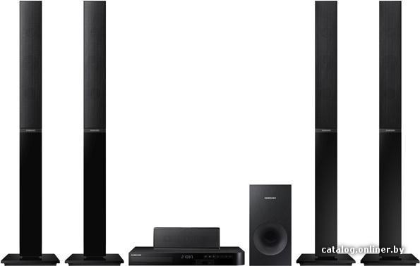 Samsung HT-J4550K набор акустики купить в Минске