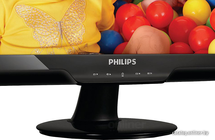 Philips 232E2SB/00 LCD Monitor XP