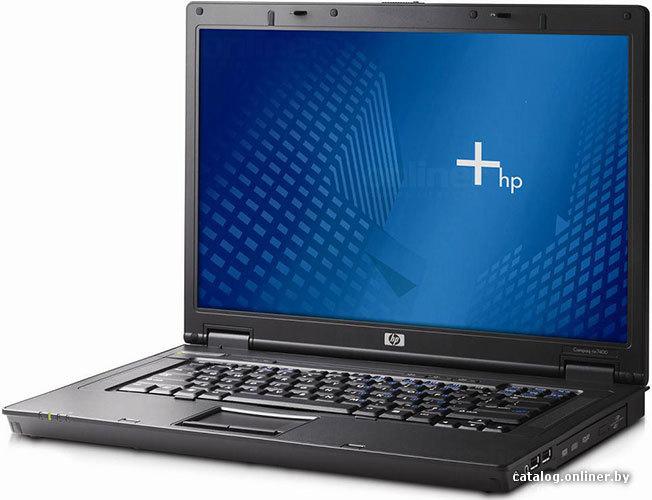 HP Compaq nx7400 Video Driver