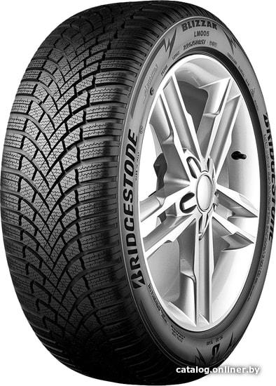 Bridgestone Blizzak LM005 225/55R19 99V автомобильные шины купить в Минске