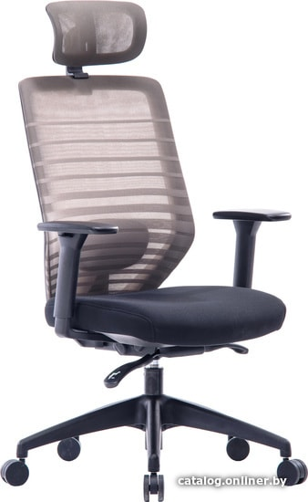 DAC Mobel C (черный/серый) кресло купить в Минске